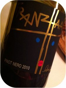 2010 Franz Haas, Pinot Nero Schweizer, Alto Adige, Italien
