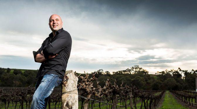 2009 Heartland Wines, Shiraz Directors' Cut, South Australia, Australien