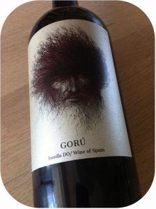2012 Bodegas Ego, Gorú, Jumilla, Spanien