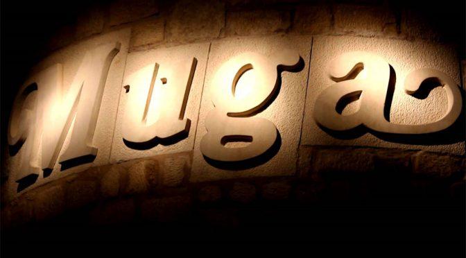 2013 Bodegas Muga, Rosado, Rioja, Spanien