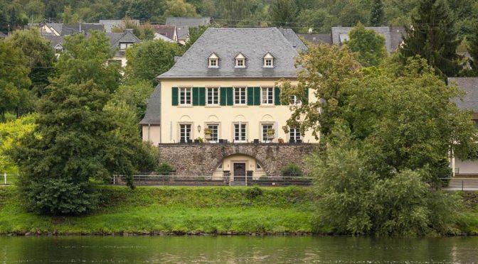 2008 Weingut S. A. Prüm, Wehlener Sonnenuhr Riesling Kabinett, Mosel, Tyskland
