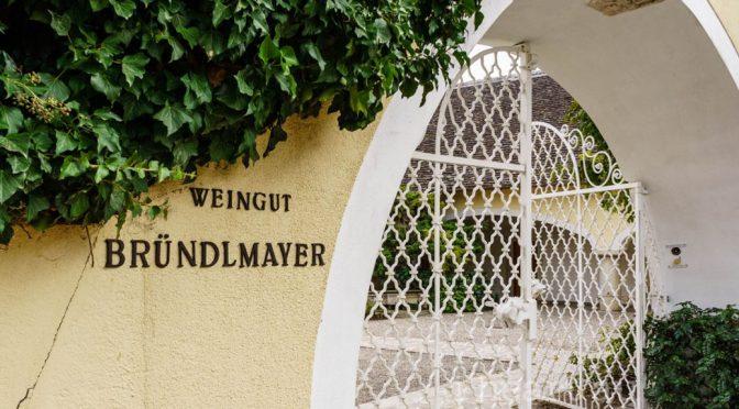 2012 Weingut Bründlmayer, Riesling Heiligenstein, Kamptal, Østrig