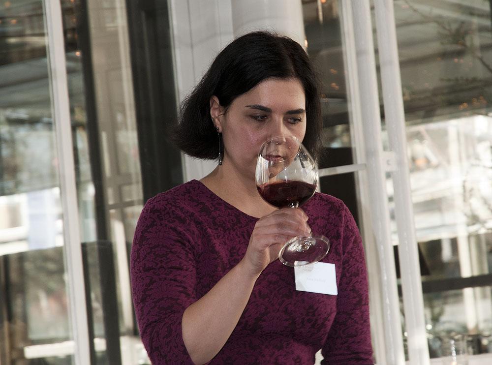 Er Spätburgunder aka. tysk Pinot Noir vinens grimme ælling?