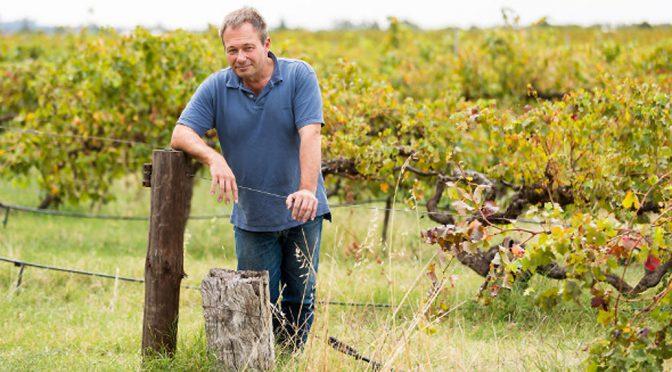 2010 Rolf Binder, Halliwell Shiraz Grenache, Barossa Valley, Australien