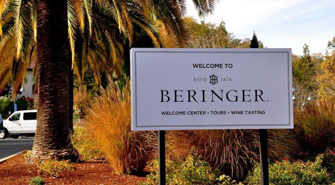 2012 Beringer Vineyards, Founders Estate Cabernet Sauvignon, Californien, USA