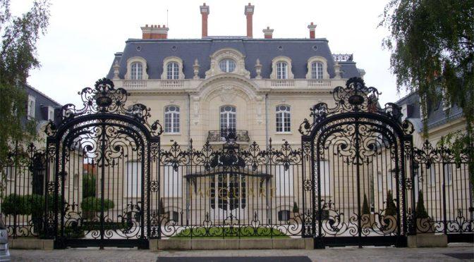 N.V. Champagne Jacquart, Brut Mosaïque, Champagne, Frankrig