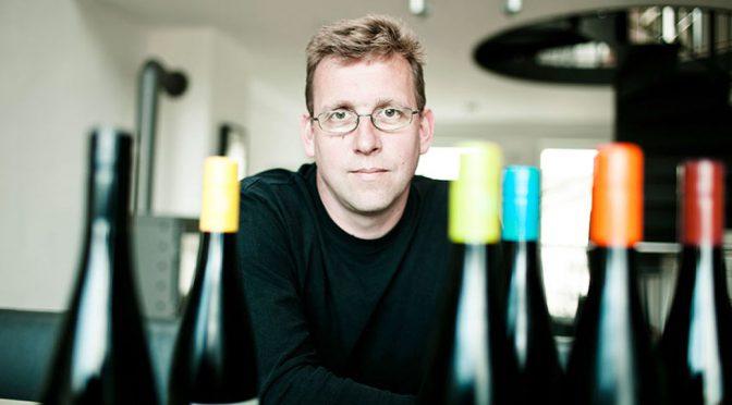 2013 Weingut Tesch, Riesling 1 Liter, Nahe, Tyskland