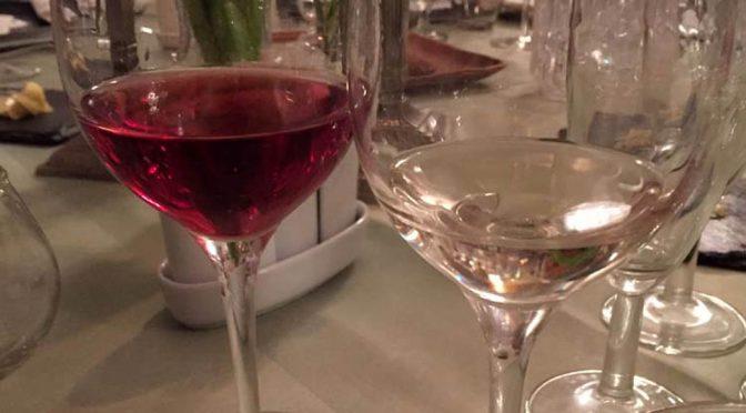 2014 Stou Kir Yianni Wines, Argestis Rosé, Cypern