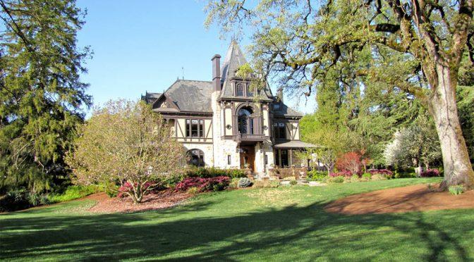 2012 Beringer Vineyards, Founders Estate Chardonnay, Californien, USA
