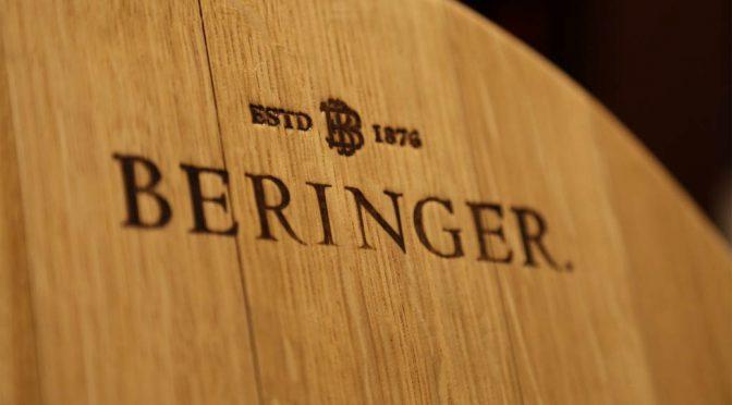 2013 Beringer Vineyards, Founders Estate Zinfandel, Californien, USA
