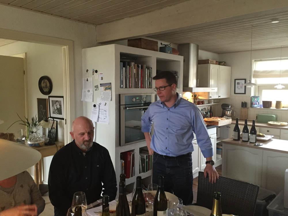 Jakob fortæller om tysk vin