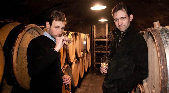 2011 Henri Prudhon & Fils, Puligny-Montrachet Les Enseignères, Bourgogne, Frankrig
