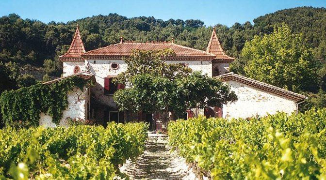 2009 Domaine de la Mavette, Gigondas Cuvée Boisée, Rhône, Frankrig