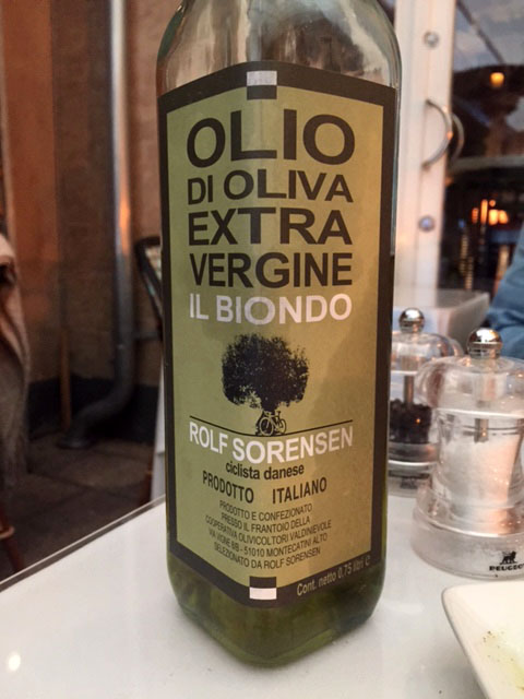 Rolf'ens olivenolie