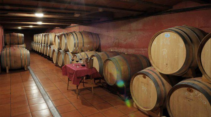2008 Celler Malondro, Besllum, Montsant, Spanien