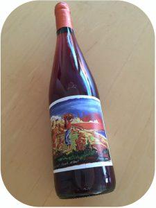2010 Vinos Vernaculares, Petit Marnier Rosé, Quilpue, Chile