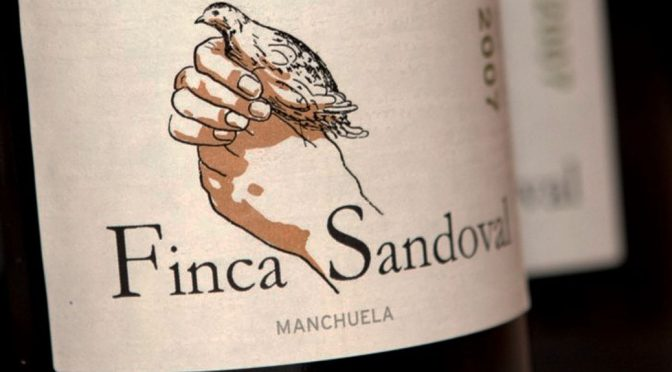 2007 Finca Sandoval, Finca Sandoval, Castilla-La Mancha, Spanien