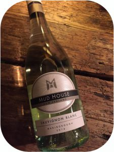 2014 Mud House, Sauvignon Blanc, Marlborough, New Zealand
