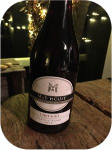 2014 Mud House, Pinot Noir, Central Otago, New Zealand