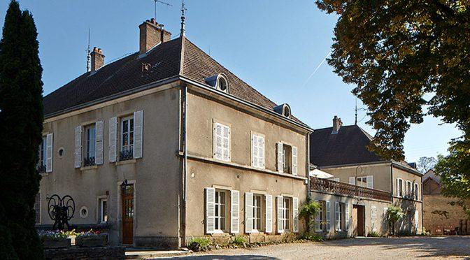 N.V. Albert Sounit, Crémant de Bourgogne Cuvée Prestige Brut, Bourgogne, Frankrig