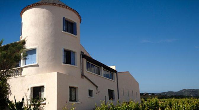 2013 Gérard Bertrand, Château La Sauvageonne Grand Vin, Languedoc, Frankrig