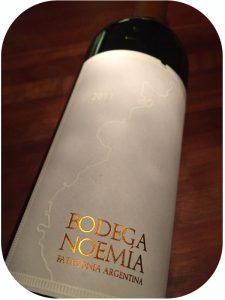 2011 Bodega Noemia de Patagonia, Noemia Malbec, Patagonien, Argentina