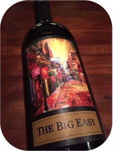 2012 Fess Parker Winery, The Big Easy, Californien, USA