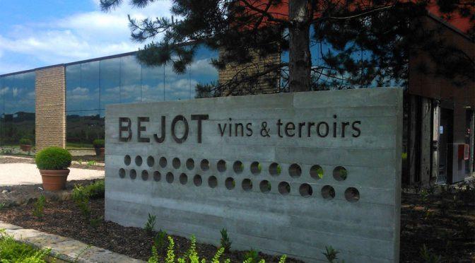 2014 Béjot Vins & Terroirs, Charles Renoir Chablis, Bourgogne, Frankrig