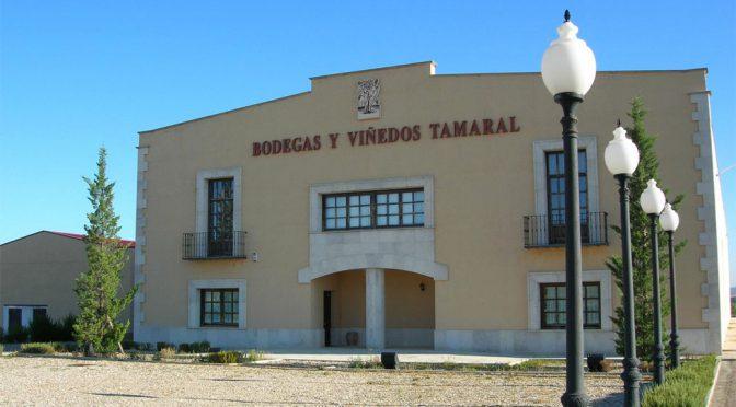 2011 Bodegas y Viñedos Tamaral, Crianza, Ribera del Duero, Spanien