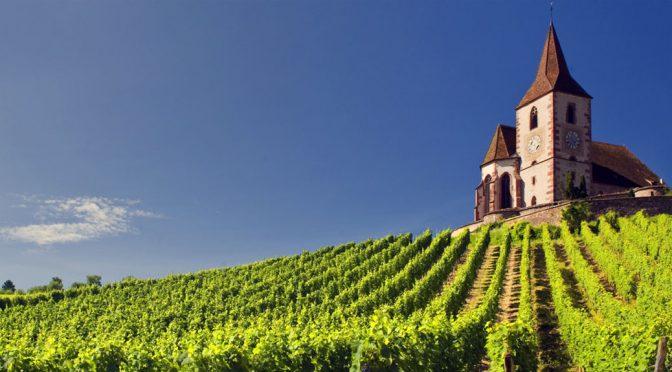 2014 Domaine David Ermel, Gewurztraminer, Alsace, Frankrig