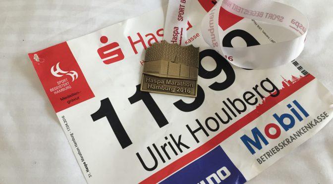 Haspa Marathon Hamburg und zweimal Weinbar – igen