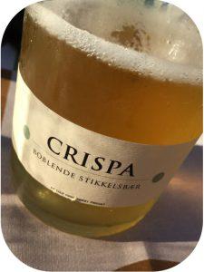 2013 Cold Hand Winery, Crispa Boblende Stikkelsbær, Jylland, Danmark
