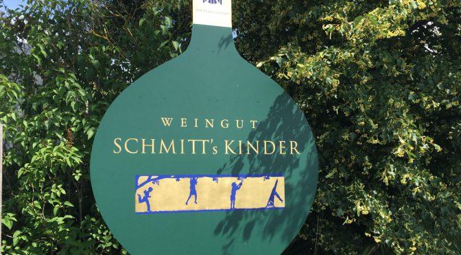 2012 Weingut Schmitt's Kinder, Randersacker Sonnenstuhl Spätburgunder GG, Franken, Tyskland