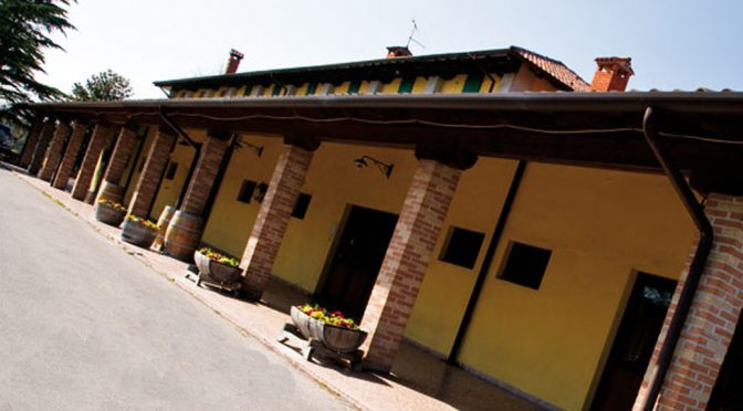 2014 Lorenzon Enzo & C. Soc. Agr., Borgo dei Vassalli Pinot Grigio, Friuli-Venezia Giulia, Italien