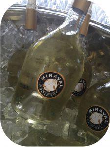 2015 Miraval, Blanc Coteaux Varois, Provence, Frankrig