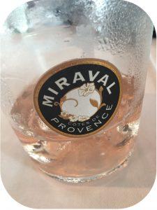 2015 Miraval, Rosé Côtes de Provence, Provence, Frankrig