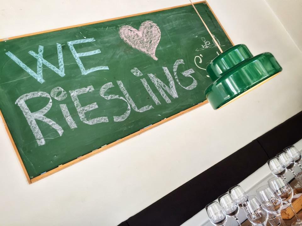 We Love Riesling