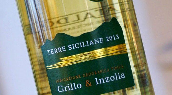 2013 Campagnola, Cataldo Grillo & Inzolia, Sicilien, Italien