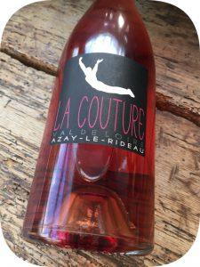 2014 Le Sot de L´Ange, La Couture Rosé, Loire, Frankrig
