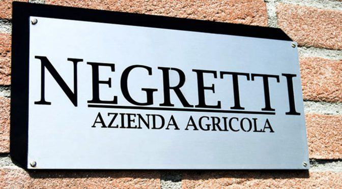 2011 Negretti, Nebbiolo d'Alba, Piemonte, Italien