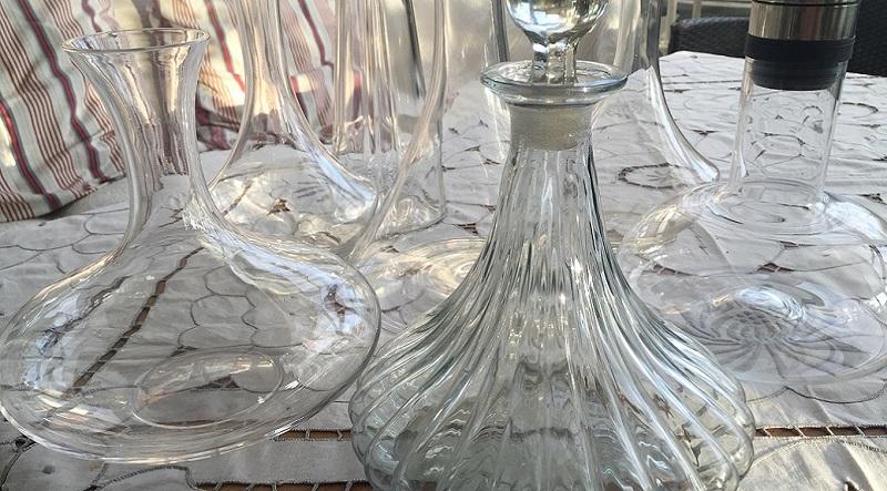 Vinkarafler