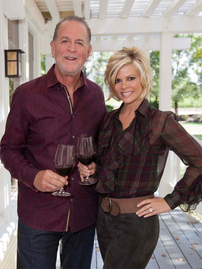 Rich & Leslie