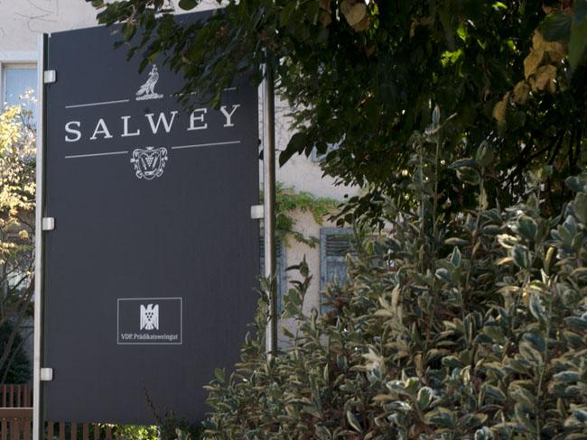 salwey-velkommen