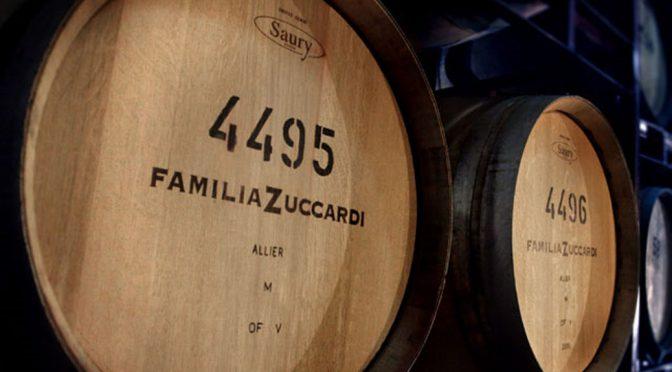 2010 Familia Zuccardi, Zuccardi Zeta, Mendoza, Argentina