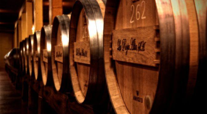 2007 La Rioja Alta, Viña Ardanza Reserva, Rioja, Spanien