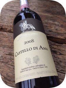 2008 Castello di Ama, Chianti Classico Riserva, Toscana, Italien