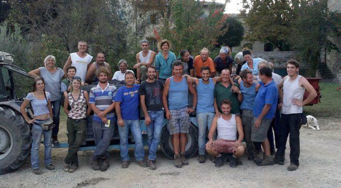 2014 San Giusto a Rentennano, Chianti Classico, Toscana, Italien