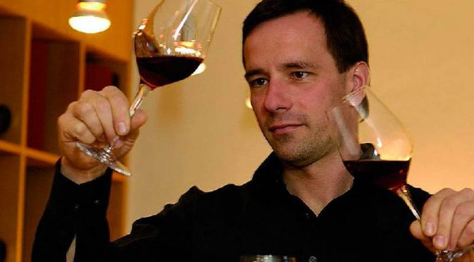2014 Weingut Heid, Steinmergel Pinot Noir Trocken, Württemberg, Tyskland