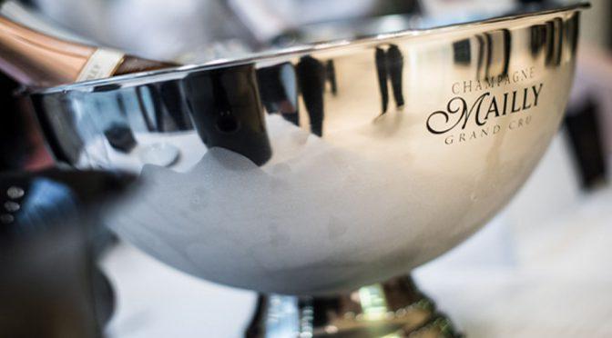 N.V. Champagne Mailly Grand Cru, Brut Réserve, Champagne, Frankrig