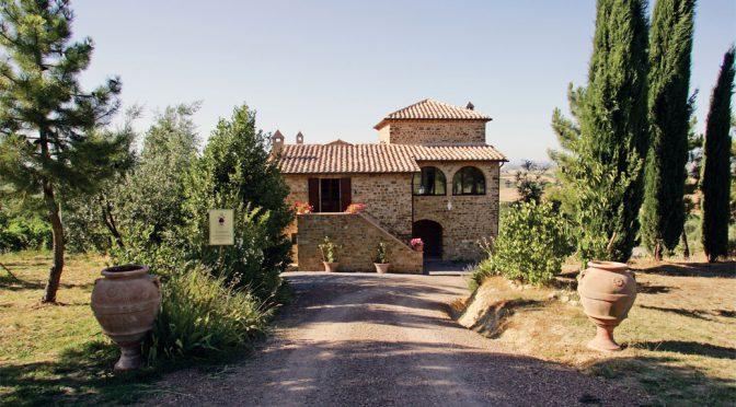 2007 Fuligni, Brunello di Montalcino, Toscana, Italien